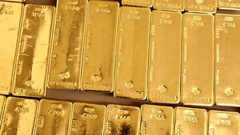 Neuer Gigant unter den Goldproduzenten soll entstehen. (Archivbild)