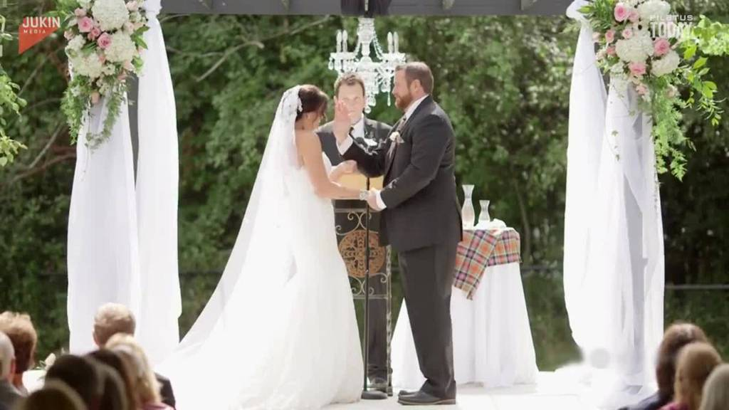 Ohrfeige statt Ja-Wort: Hochzeitsfails zum Kaputtlachen