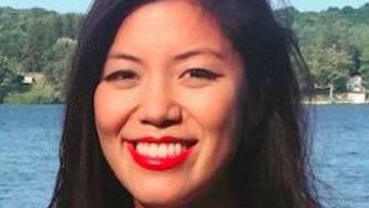 Amy Qin ist China-Korrespondentin der New York Times