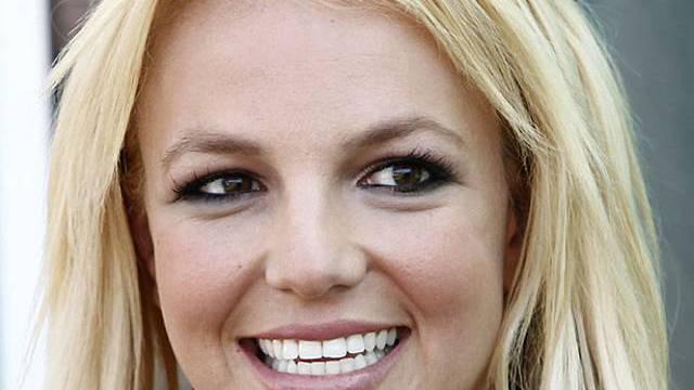 Neo-Designerin Britney Spears (Archiv)