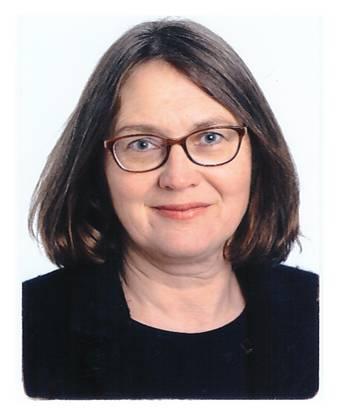 Esther Widmer, eidg. dipl. Kunst- und Maltherapeutin