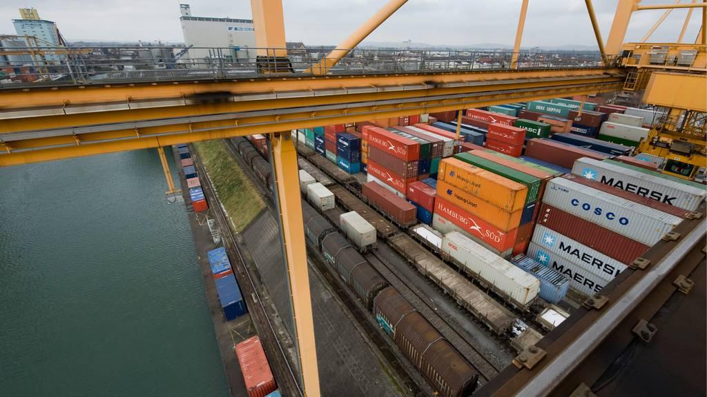 Basler Hafenprojekt: Weko muss Zugang zu Akten gewähren