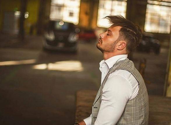 So lebt der neue Bachelor (© Instagram/clive_bachelor2018)
