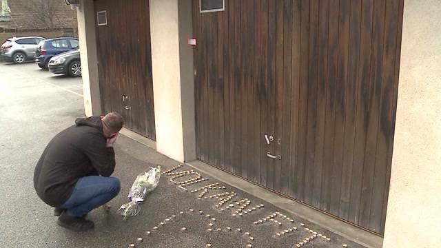 Zwei Männer sterben in Langenthal