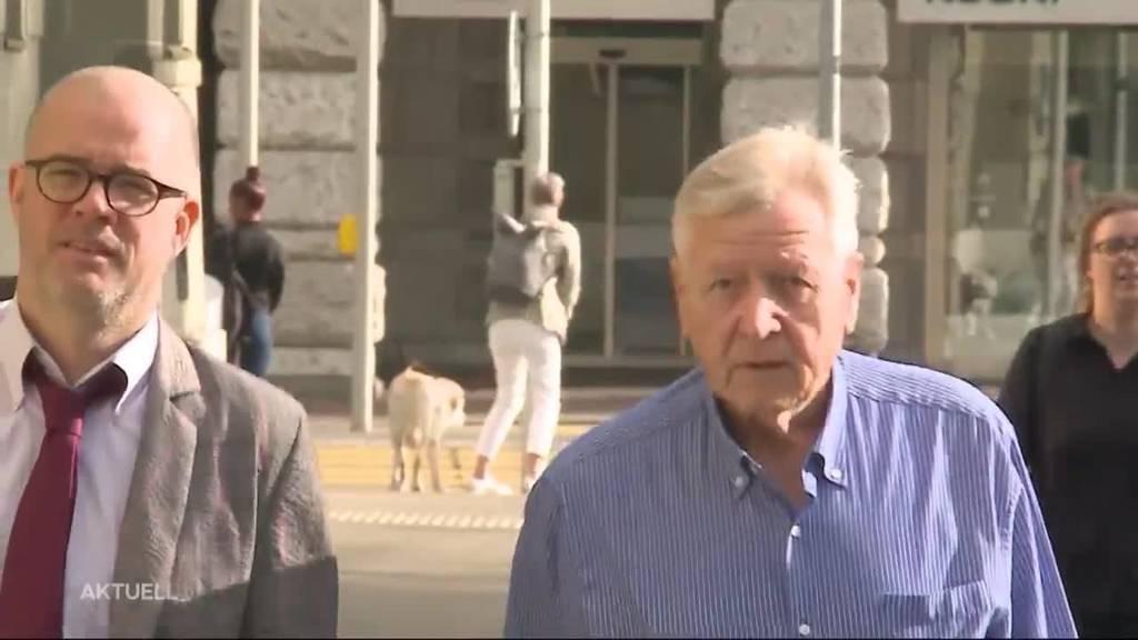 St.-Ursen-Brandstifter stand erneut vor Gericht