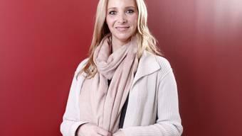 """Zwiespältige Erfahrung: US-Schauspielerin Lisa Kudrow hungerte für ihre Rolle in der Serie """"Friends"""" freiwillig, obwohl sie sich dabei weder gesund noch wohl fühlte. (Archivbild)"""