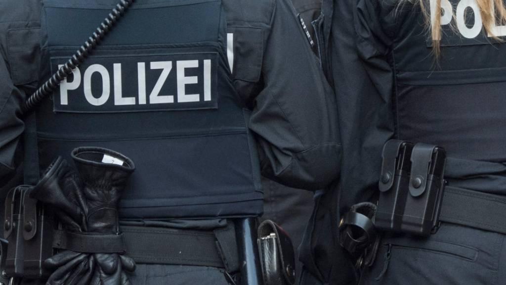 Polizei in Freiburg (D) löst mehrere «Coronapartys» auf