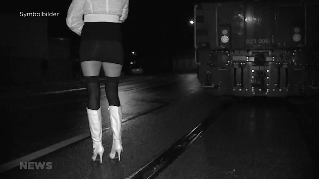 Prozess um grössten Fall von Menschenhandel in der Schweiz