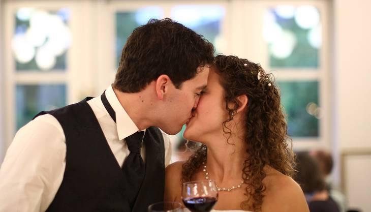 Hochzeit von Laura und Raffael