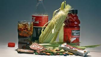 Maiszucker findet sich vor allem in süssen oder stark verarbeiteten Lebensmitteln. Bild: Getty