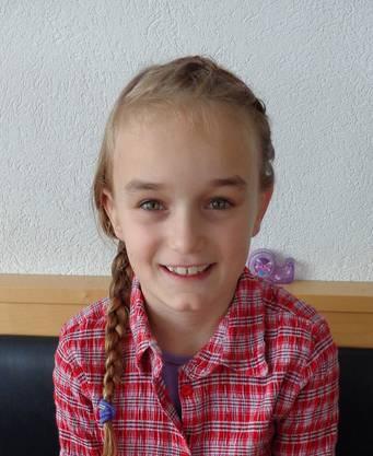 Jennifer 9. Geburtstag
