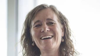 Franziska Roth spricht am 1. August in Solothurn
