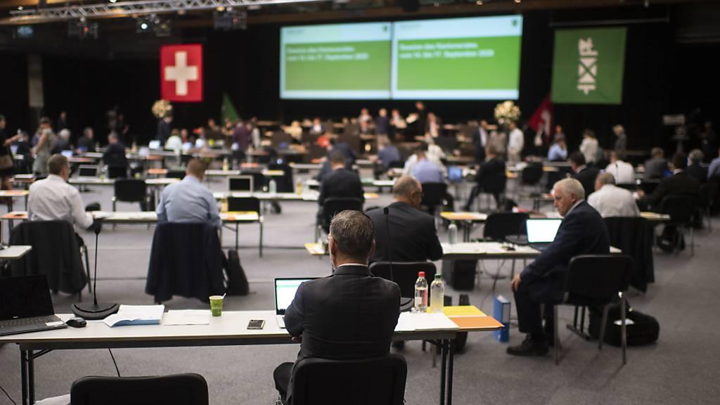 Kantonsrat fällt weitere Entscheide zur Spitalstrategie