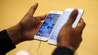 Es ist geschafft: US-Ermittler haben das iPhone geknackt