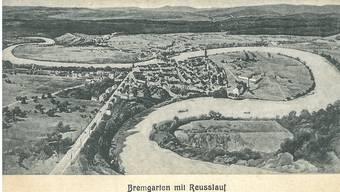 Freiämter Postkarten-Grüsse aus dem vergangenen Jahrhundert (2017 - 1)