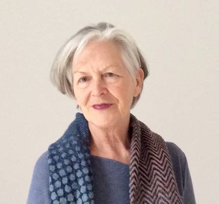 Ursula Maurer, Historikerin