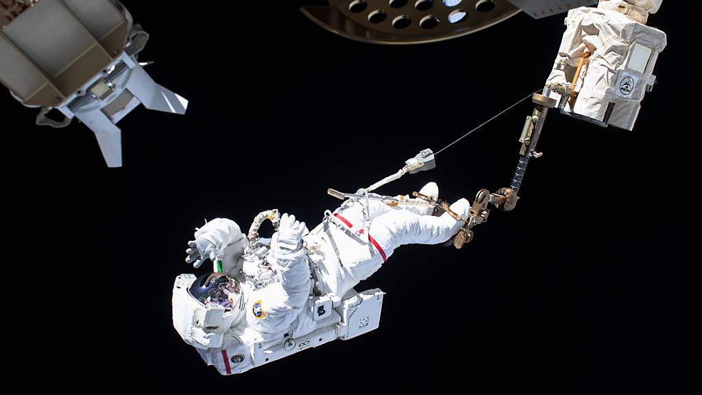Bewerbung fürs All: Esa sucht Astronautinnen und Astronauten