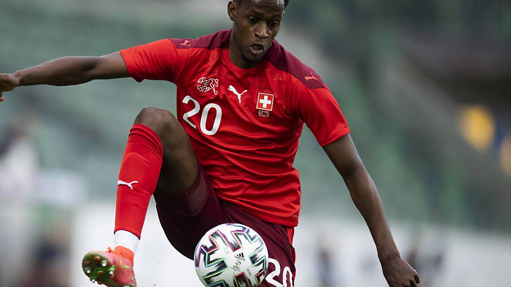 Edimilson Fernandes geht mindestens für ein Jahr nach Bielefeld