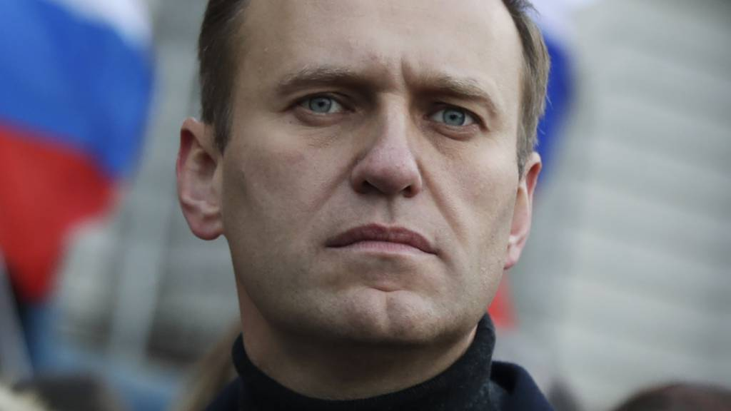 Kremlgegner Nawalny: Kehre am Sonntag nach Moskau zurück