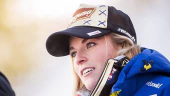 Lara Gut wurde in Genf erfolgreich am verletzten Knie operiert.