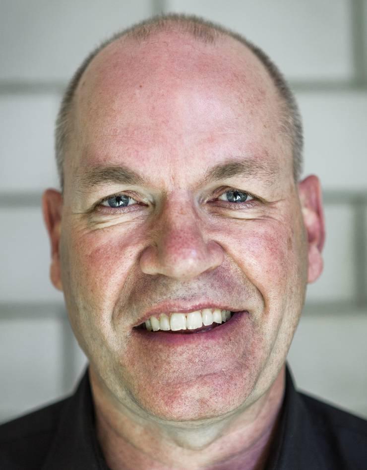 Philipp Grolimund, Co-Präsident Verband Aargauer Schulleitungen