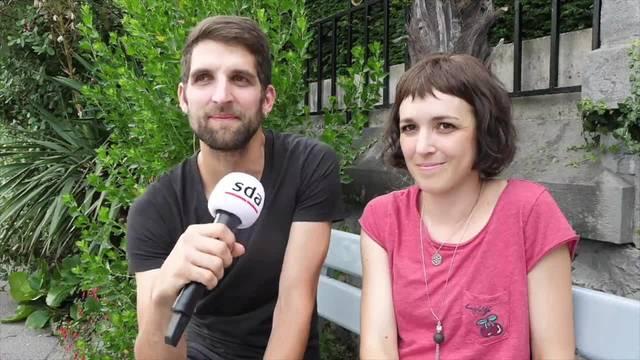 Die Band Carrousel lebt seit sechs Jahren ihren Traum