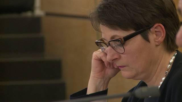 Franziska Roth soll zurücktreten