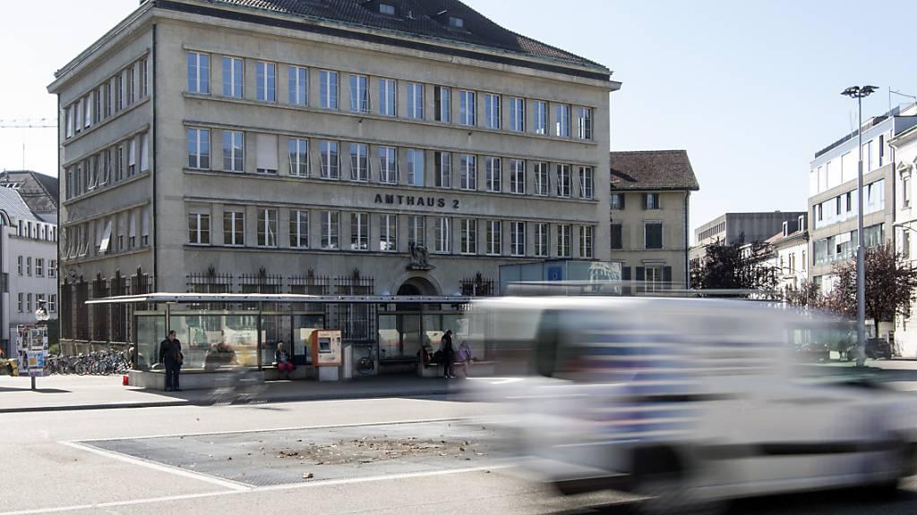Bijouterie-Räuber wegen bandenmässigen Raubes angeklagt