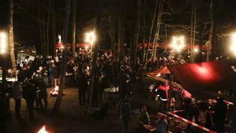 Der Bund rät zu Waldweihnachten – jetzt appellieren Förster an die Vernunft der Bevölkerung.