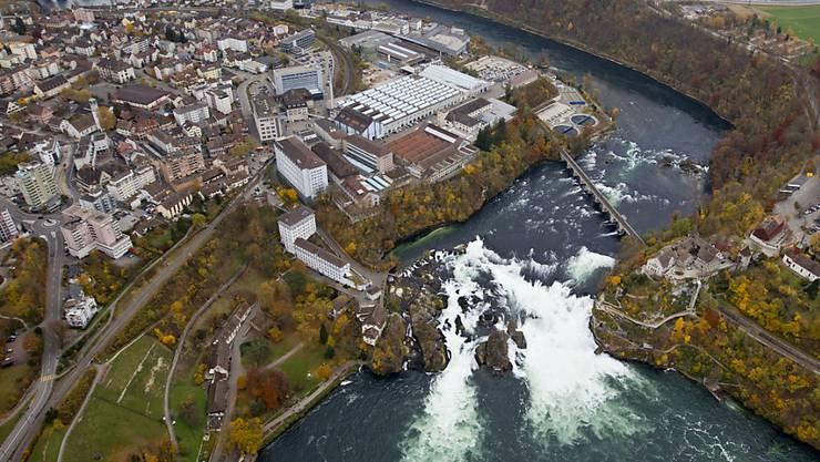 Bootsunfall Rhein