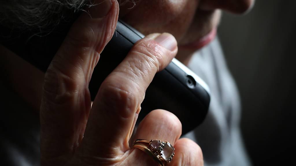 50-jähriger Gehilfe von Trick-Betrügern muss die Schweiz verlassen