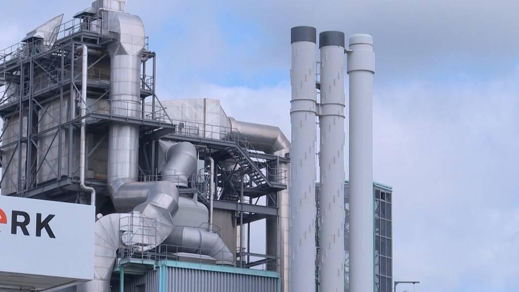 Winterthur will bis 2050 klimaneutral werden