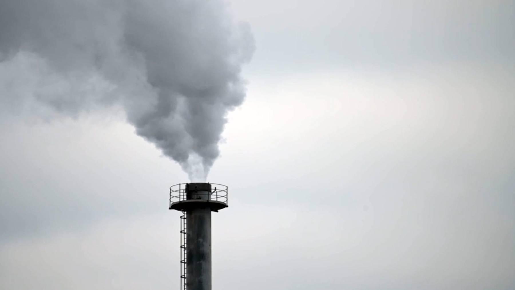 Thumb for ‹CO2-Gesetz: Das Parlament debattiert wieder über den Klimaschutz›