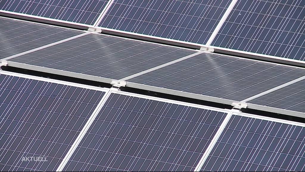 Hauchdünne Entscheidung: Energiegesetz mit 50,89% knapp abgelehnt