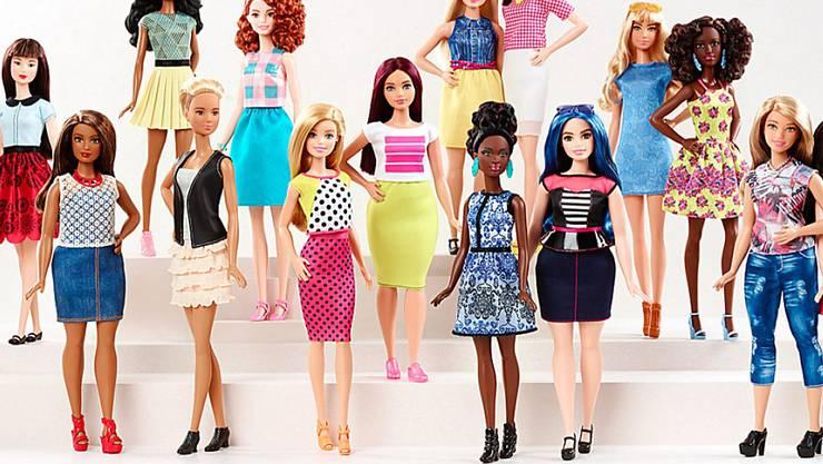 Mattel, Hersteller der Barbies, bringt nach Kritik die geplanten digitalen Assistenten für Kinder nicht auf den Markt (Symbolbild)