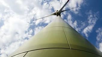 Windenergie-Debatte im Kanton Aargau