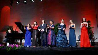 «Opéra - die Stars von morgen» an den Solothurn Classics