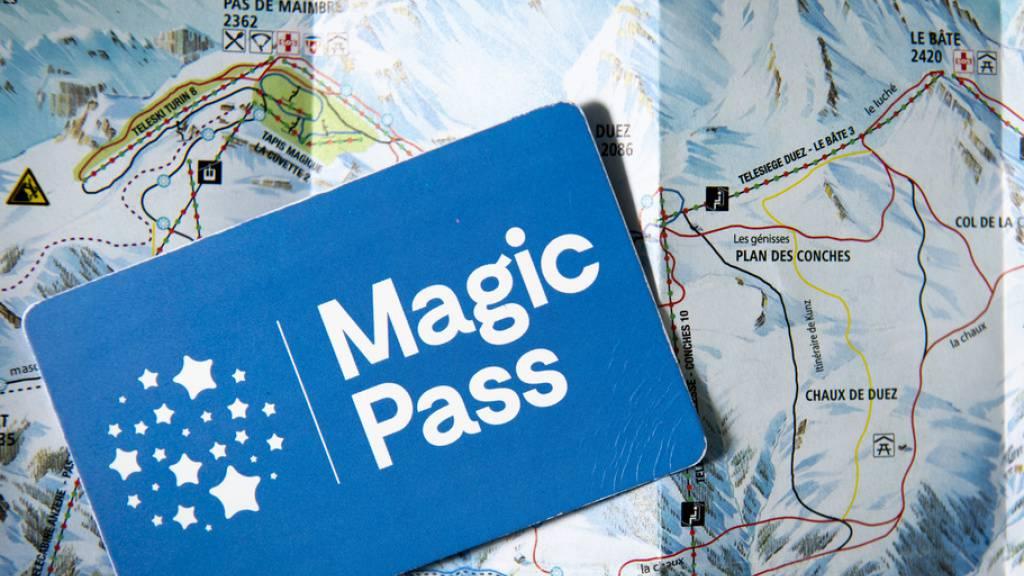Magic Pass greift kleinen Skigebieten unter die Arme