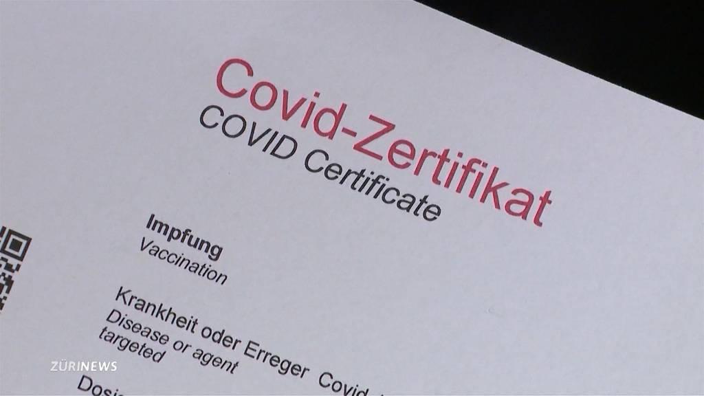 Nun doch: Bundesrat bereitet Zertifikats-Ausweitung vor