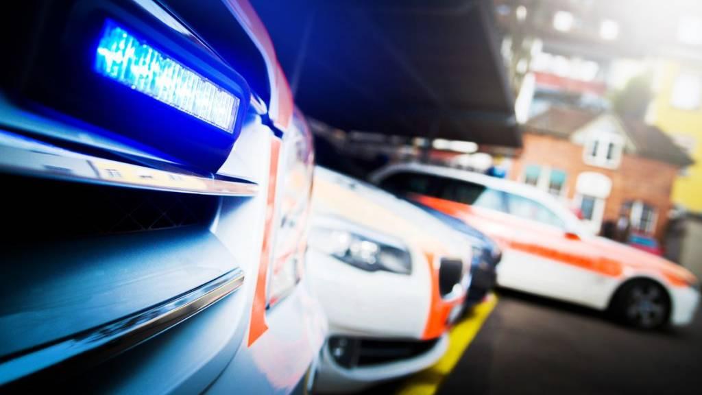 Winterthurer Polizist kündigt nach Ausraster