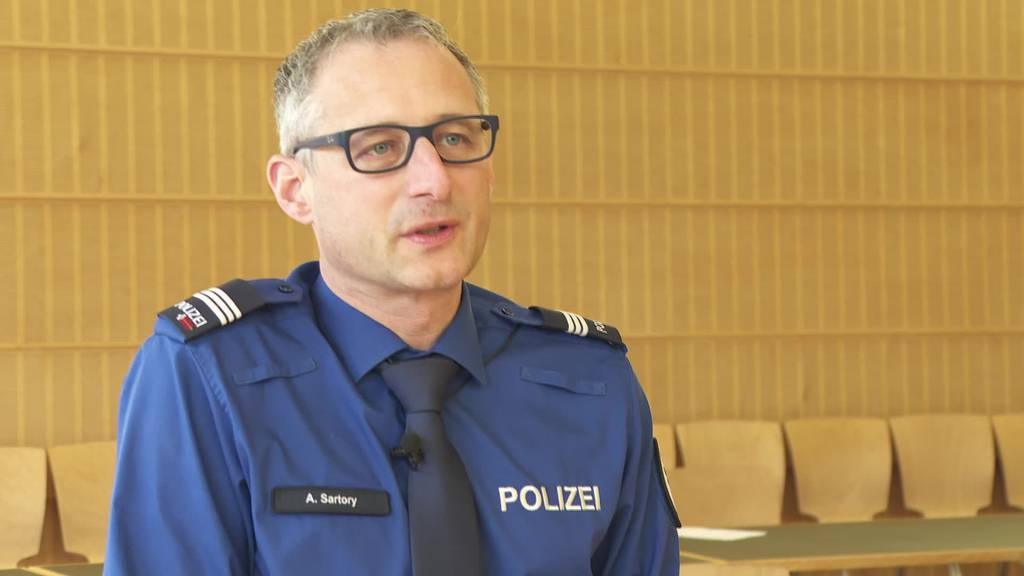 Nach Krawallnacht: Reaktionen von Polizei und Stadt