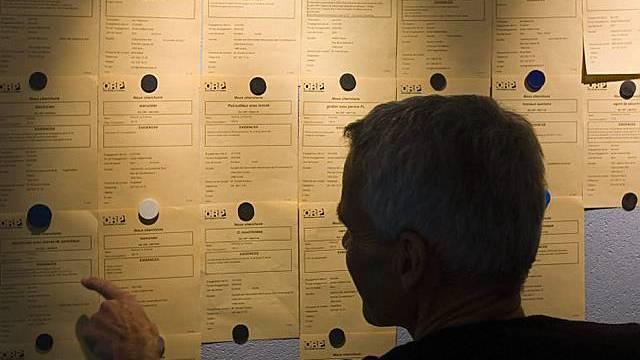 Seco hat sich bei Zahlen zur Arbeitslosenversicherung vertan.