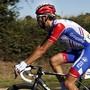 Ausgeradelt: Thibaut Pinot gab an der Vuelta schon nach zwei Etappen auf