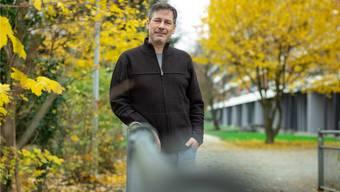 Andreas «Ändu» Feller ist seit zwei Monaten neuer Leiter des Gemeinschaftszentrums Telli.