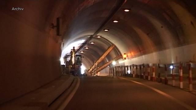Bundesrat will für knapp 12 Mia. Franken das Bahnnetz ausbauen