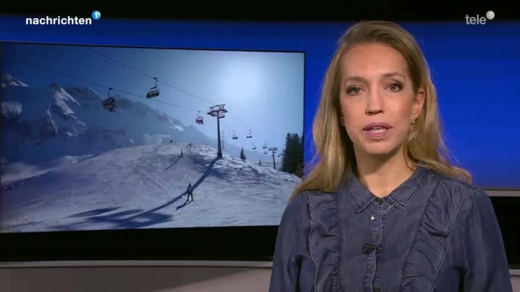 Auch der Kanton Luzern schliesst Skigebiete