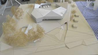 bz Tierheim beider Basel Neubau