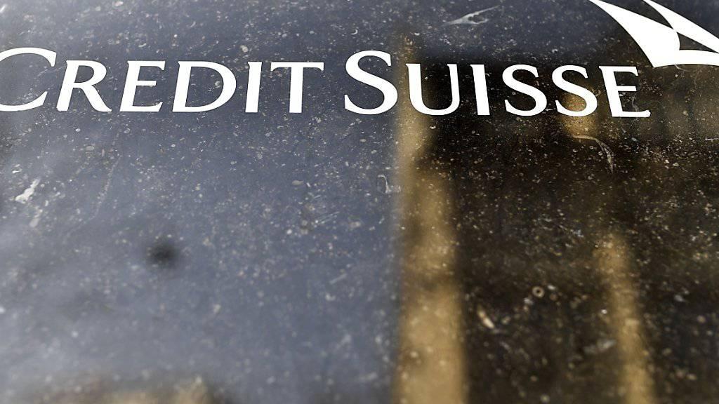 Als Reaktion auf die Venezuela-Krise untersagt die Credit Suisse ihren Mitarbeitern Transaktionen mit bestimmten Venezuela-Bonds.