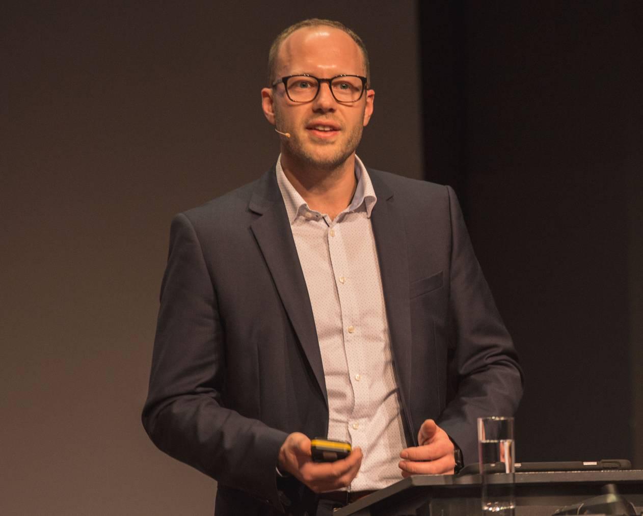Dr. Matthias Schu, HSLU