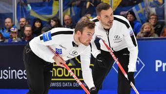 Curling-EM (25.11.2019)